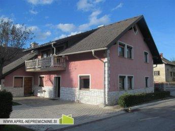 Slovenj Gradec - Legen - samostojna hiša - April nepremičnine